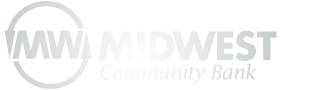 Midwest Community Bank Logo