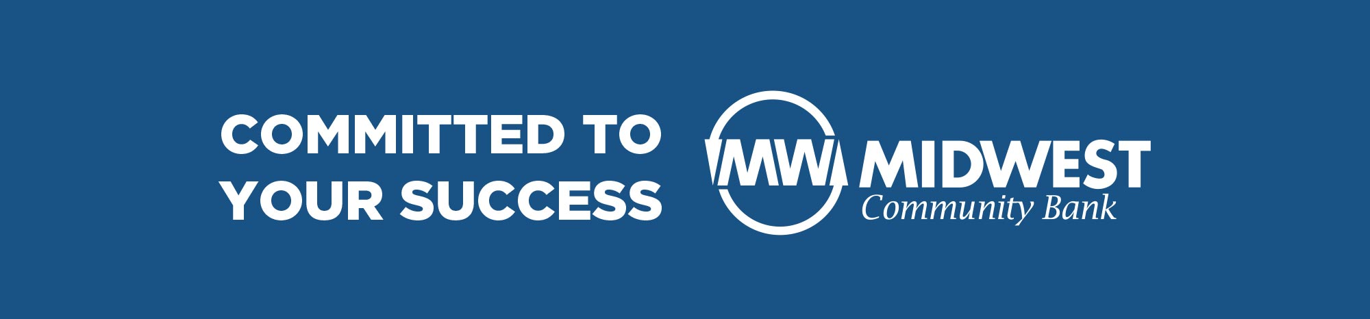 Midwest Bank | Committed to your success